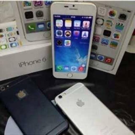 Apple iphone 4g 6 teléfono (16 gb) desbloqueado