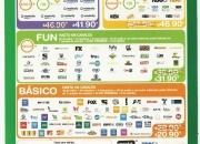 Sky tv satelital venta e instalacion