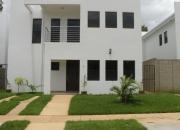 Venta de Casa en Santo Domingo Managua de dos plantas