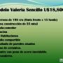 Venta de Casas en Tipitapa Managua ID8785