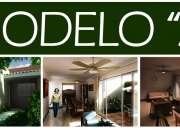 Casas en Venta en Residencial Altos de Las Brisas Modelo A
