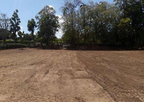 Rivas | oferta de venta lote de terreno $350,000.00