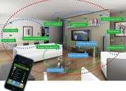 Servicios Tecnologicos ( soporte tecnico, seguridad para tu casa oficina )bilingual