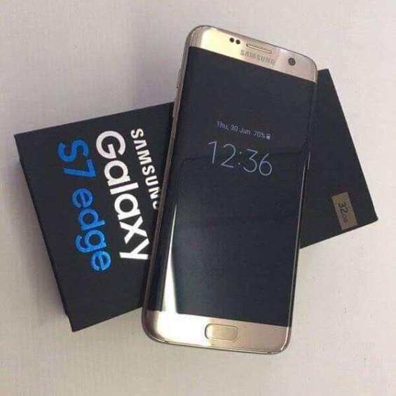 En venta:samsung s7 edge,iphone 7,6s plus,6e,sony xperia z5,lumia 1520,note 5