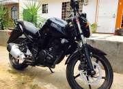 Yamaha Fz 2013 Color Negro en Managua Ganga por viaje