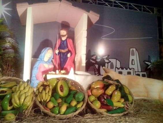 Altares y nacimientos