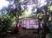 Casa en masachapa en barrio tranquilo
