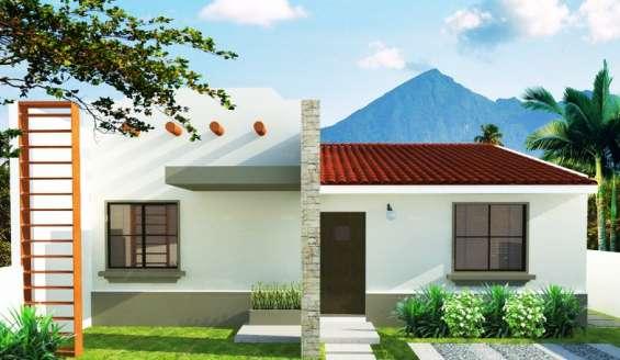 Casa en venta modelo mombacho en granada nicaragua