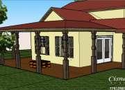 Servicios de Arquitectura Cisneros 3D