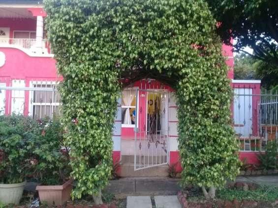 Vendo casa en residencial sierras doradas