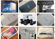 iPhone 7 Plus y iPhone 6S Plus y Samsung S7 Edge y Z5