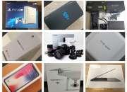 iPhone 7 Plus y iPhone 6S Plus y Samsung S7 Edge y Z5 Compact