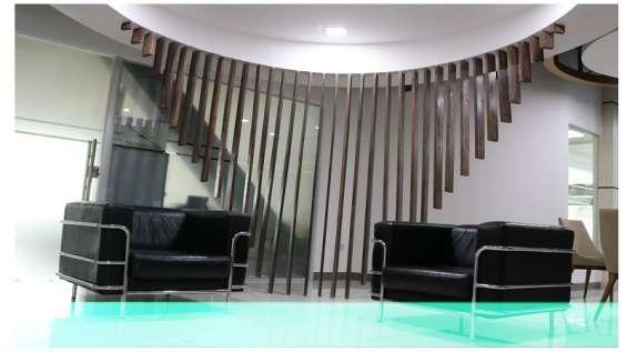 Fotos de 33 oficinas corporativas en renta en edificio eco 3