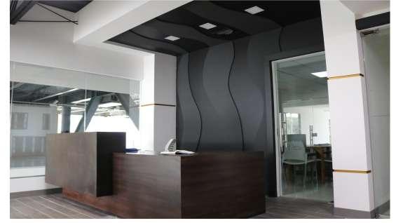 Fotos de 33 oficinas corporativas en renta en edificio eco 2